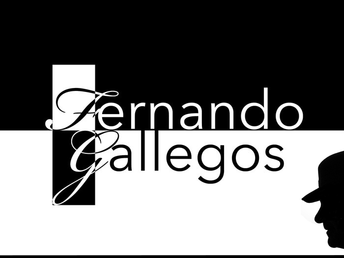 Fernando Gallegos